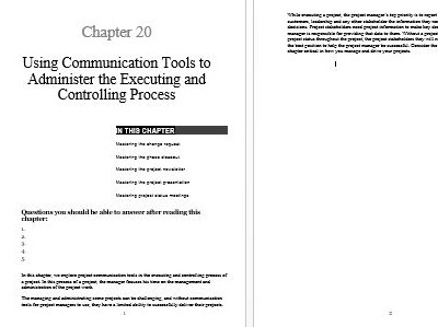 Book Layout & Formatting